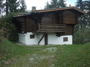 Location au ski Chalet triplex 4 pièces 8 personnes - Chalet Gibotteau - Saint Gervais - Extérieur été