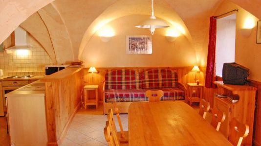 Summer accommodation Chalet Gremelle