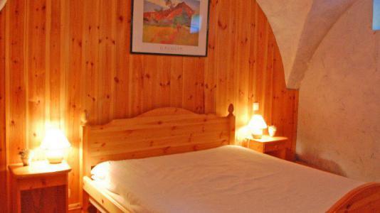 Vacances en montagne Appartement 3 pièces 6 personnes - Chalet Gremelle - Saint Martin de Belleville - Chambre