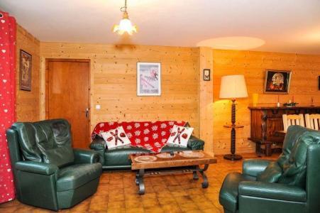 Summer accommodation Chalet Grillet Gilbert