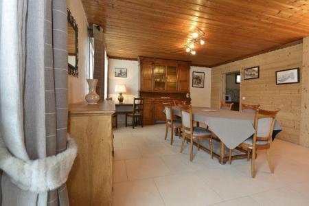 Vacances en montagne Appartement 3 pièces 6 personnes - Chalet Grillet Jean François - Châtel