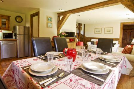 Holiday in mountain resort 4 room chalet 6 people (bediere) - Chalet Griotte - Chamonix
