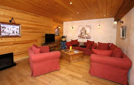 Summer accommodation Chalet Harmonie