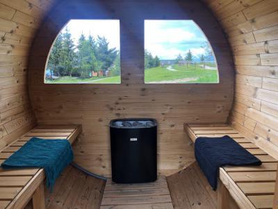 Wakacje w górach Domek górski 6 pokojowy 14 osób - Chalet Hygge - Albiez Montrond - Sauna