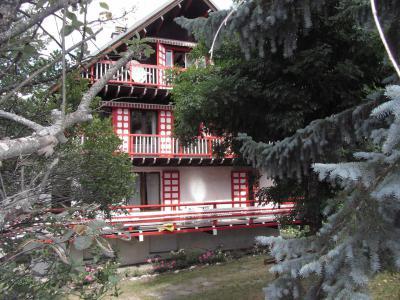 Summer accommodation Chalet Ickory