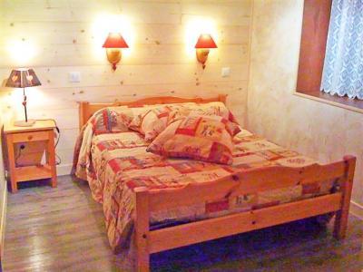 Vacances en montagne Chalet Joly - Champagny-en-Vanoise - Chambre