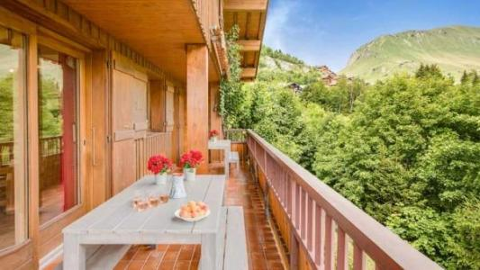 Holiday in mountain resort 6 room chalet 15 people (401) - Chalet Joubarde - Le Grand Bornand