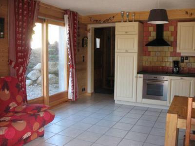 Vacances en montagne Appartement 3 pièces 6 personnes - Chalet Klesse Christelle - Châtel