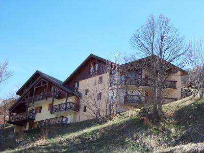 Summer accommodation Chalet l'Alp du Pontet