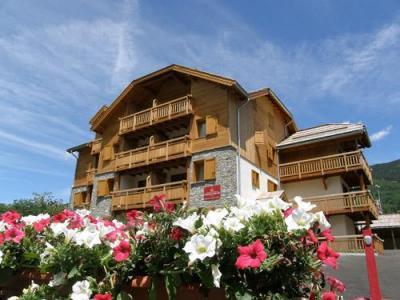 Location Chalet L'eterlou