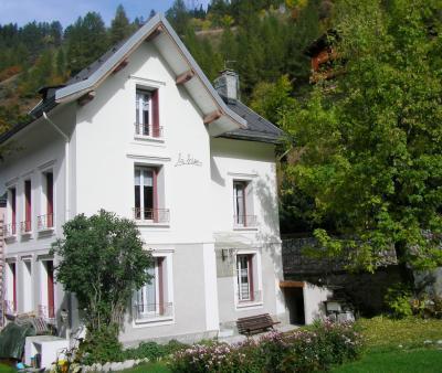 Location au ski Chalet triplex 8 pièces 14 personnes - Chalet La Brise - Tignes - Extérieur été