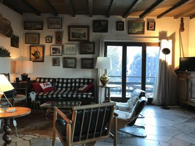 Summer accommodation Chalet la Grive
