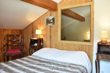 Vacances en montagne Chalet 5 pièces 12 personnes - Chalet la Mia - Méribel - Chambre