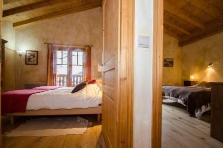 Vacances en montagne Chalet 8 pièces 12 personnes - Chalet la Persévérance - Chamonix