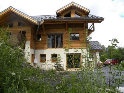 Summer accommodation Chalet la Poya
