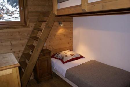 Vacances en montagne Chalet duplex 5 pièces 8-10 personnes - Chalet la Sauvire - Champagny-en-Vanoise - Chambre