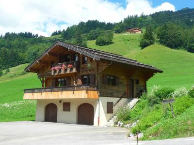 Location Chalet le Bervonne