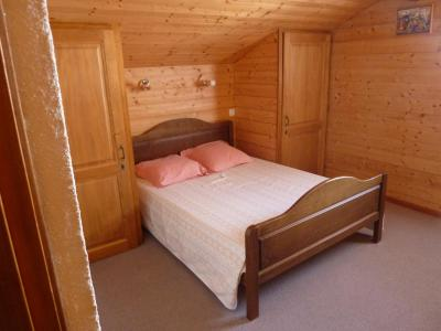 Holiday in mountain resort 6 room apartment 12 people (305) - Chalet le Camy - Le Grand Bornand