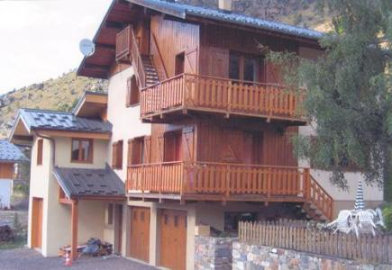 Huur  : Chalet le Chamois zomer