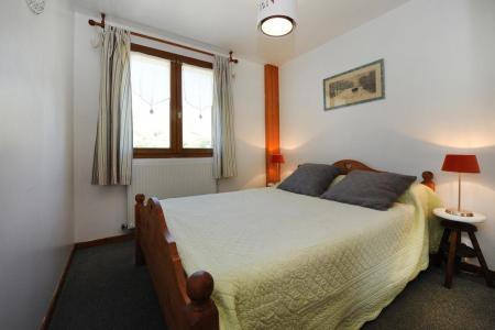 Vacances en montagne Appartement 3 pièces 4-6 personnes - Chalet le Chamois - Les Menuires - Chambre