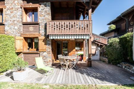 Vacances en montagne Appartement 3 pièces 4 personnes (PIC) - Chalet le Col du Dôme - Chamonix - Chambre