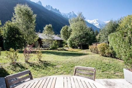 Vacances en montagne Appartement 3 pièces 4 personnes (PIC) - Chalet le Col du Dôme - Chamonix - Cuisine