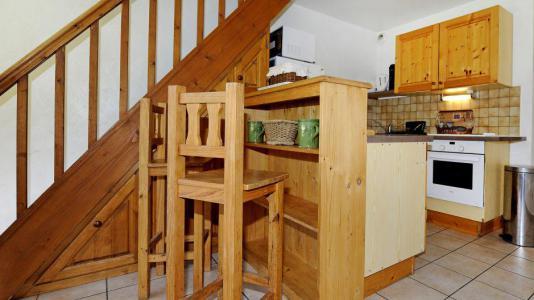 Vacances en montagne Appartement duplex 6 pièces 13 personnes (1) - Chalet le Cristal - Les Menuires - Bar