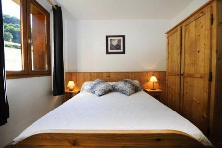 Vacances en montagne Appartement duplex 6 pièces 13 personnes (1) - Chalet le Cristal - Les Menuires - Lit double