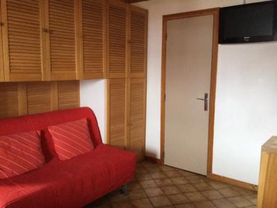 Vacances en montagne Studio 2 personnes - Chalet le Dahu - Saint Martin de Belleville