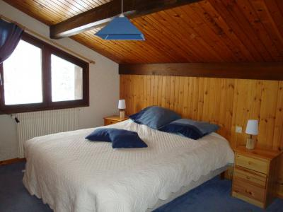 Summer accommodation Chalet le Doron