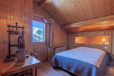 Vacances en montagne Chalet 7 pièces 12 personnes - Chalet le Grillon - Méribel