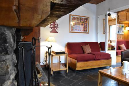 Vacances en montagne Appartement 3 pièces 5 personnes (type J) - Chalet le Lapin - Méribel