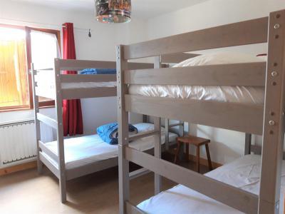 Wakacje w górach Apartament 4 pokojowy 8 osób - Chalet le Mont Emy - Albiez Montrond - Zakwaterowanie