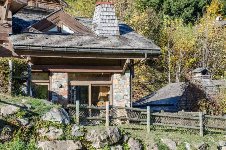 Location Chalet le Panorama