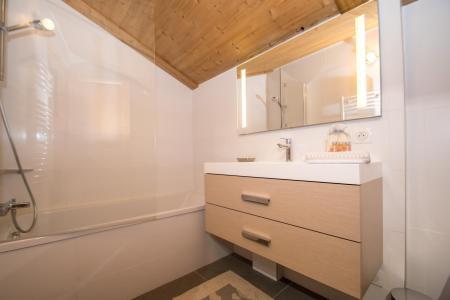 Vacances en montagne Chalet 4 pièces 6 personnes - Chalet le Panorama - Chamonix - Cuisine