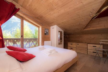 Vacances en montagne Chalet le Panorama - Chamonix - Séjour