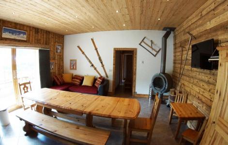Location à Valloire, Chalet le Peak