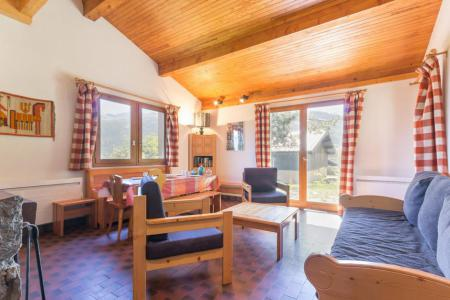 Location Chalet le Replat
