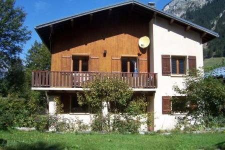 Location Chalet Le Rosoire