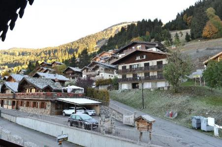 Rent in ski resort 3 room apartment 7 people (3) - Chalet le Vieux Four - Châtel - Summer outside