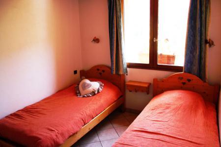 Wakacje w górach Apartament 4 pokojowy 6 osób (PRIMEVER) - Chalet les Ancolies - Valloire