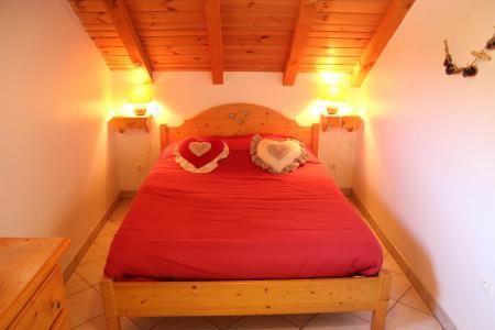 Wakacje w górach Apartament 4 pokojowy kabina 10 osób - Chalet les Ancolies - Valloire