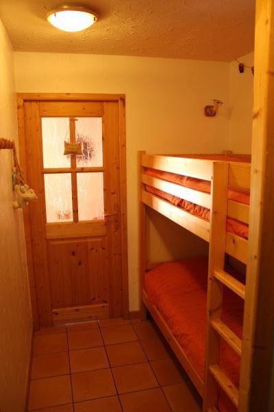 Wakacje w górach Studio kabina 4 osoby - Chalet les Ancolies - Valloire