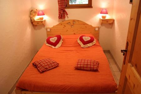 Wakacje w górach Apartament 3 pokojowy kabina 6 osób (ANEMONE) - Chalet les Ancolies - Valloire