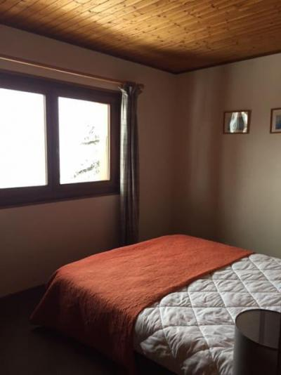 Vacances en montagne Appartement 3 pièces 6 personnes - Chalet les Barbules - Châtel