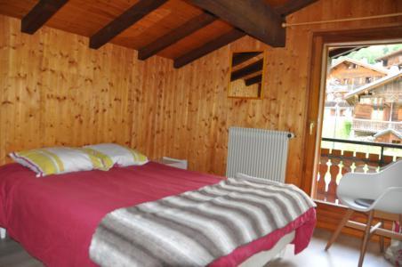 Vacances en montagne Appartement 4 pièces 8 personnes (3) - Chalet les Bouquetins - Châtel