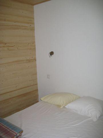 Vacances en montagne Appartement 2 pièces 4 personnes (5) - Chalet les Bouquetins - Châtel - Logement