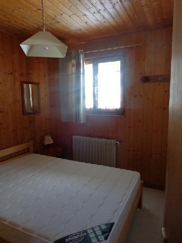 Vacances en montagne Appartement 3 pièces 6 personnes (2) - Chalet les Bouquetins - Châtel - Chambre