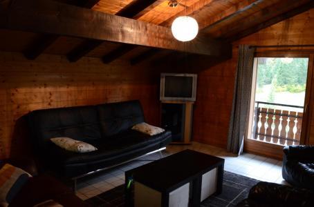 Vacances en montagne Appartement 4 pièces 8 personnes (3) - Chalet les Bouquetins - Châtel - Logement
