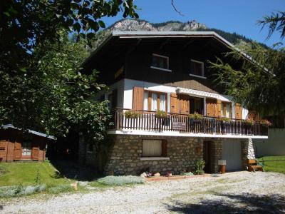 Location Chalet Les Cibalins